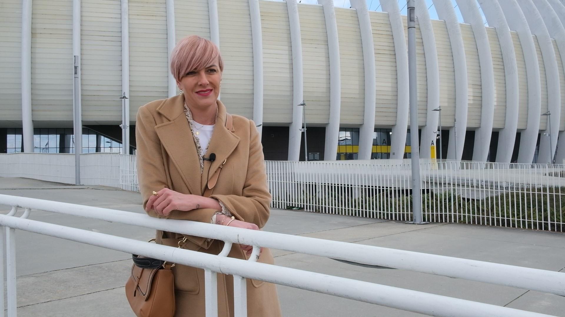 Žena sa stilom: Marjeta Kessler