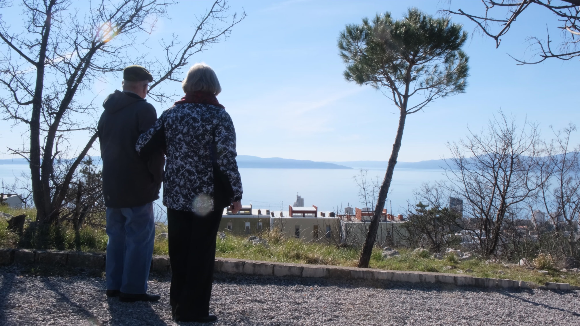 Extravagant couple: nakon 54 godine braka, ljubav Jelene i Ladislava Kancilje cvjeta kao prvoga dana