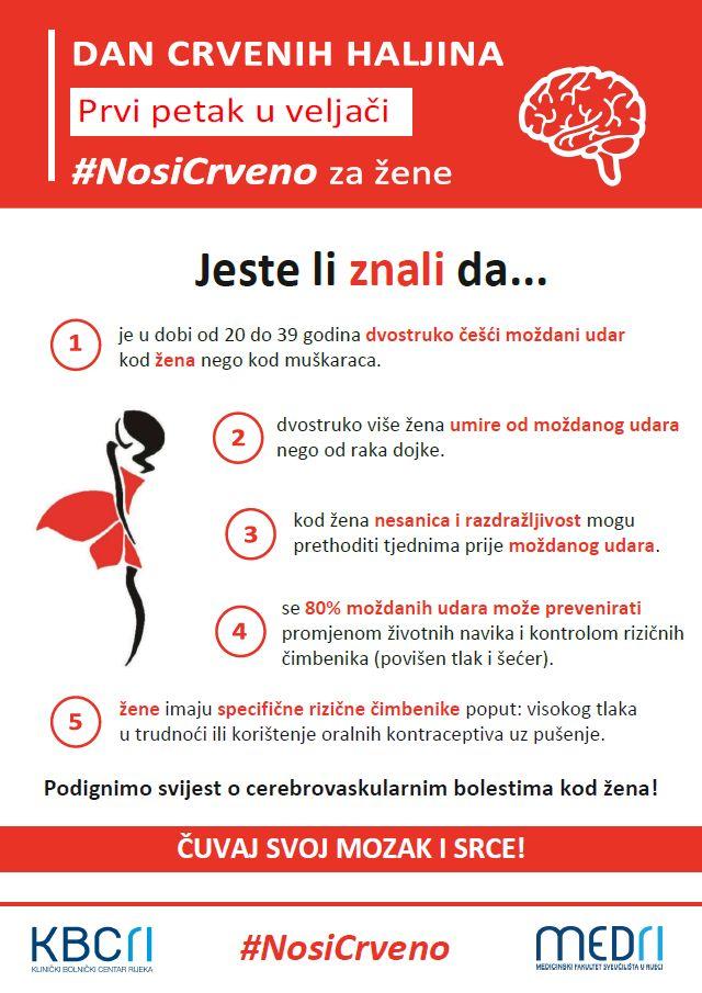NA KAUČU: doc. dr. sc. Vladimira Vuletić o ženama, moždanom udaru i važnosti neurointervencija!