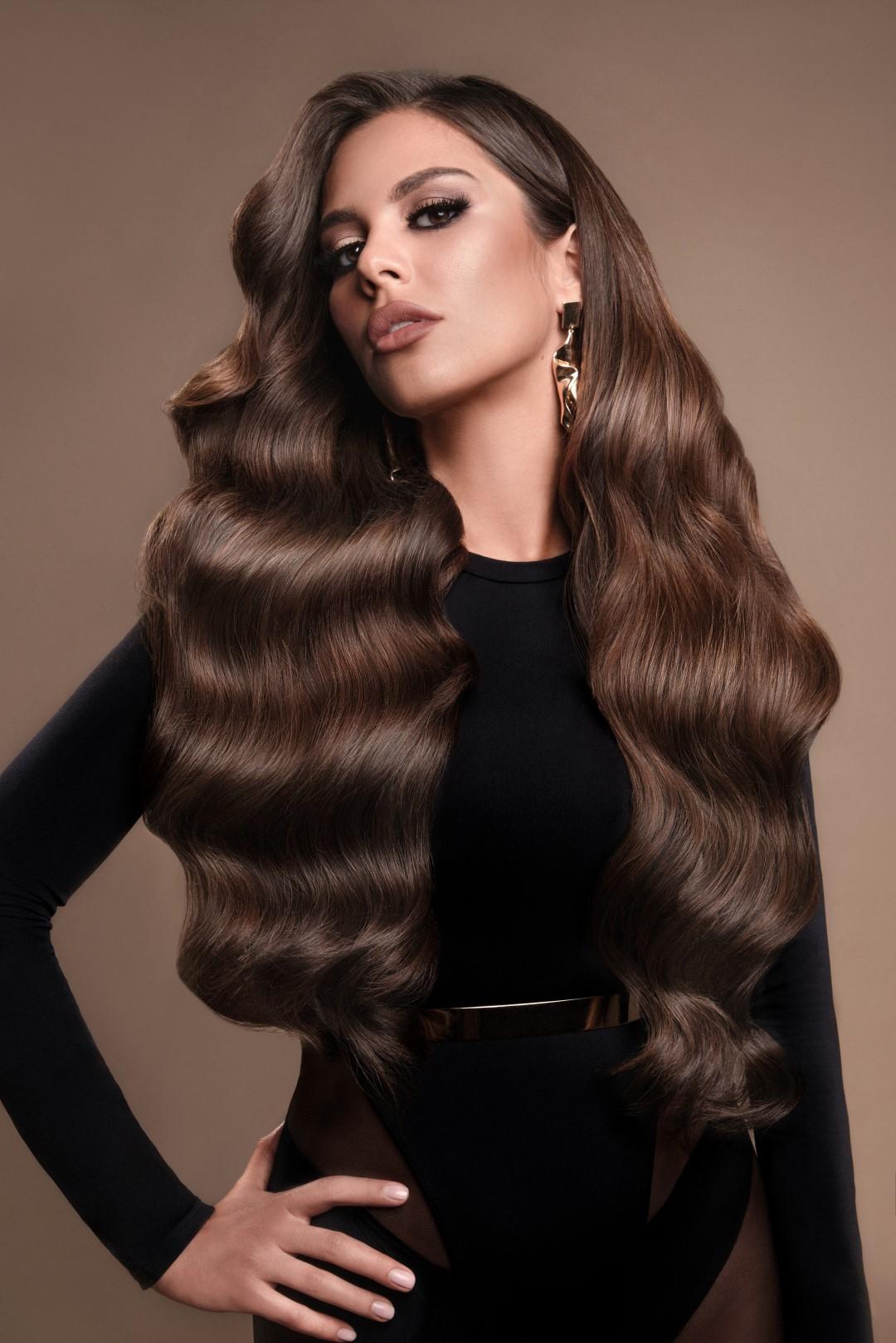 LaRita studio - sjajna i bujna kosa kao zaštitni znak svake njegovane žene