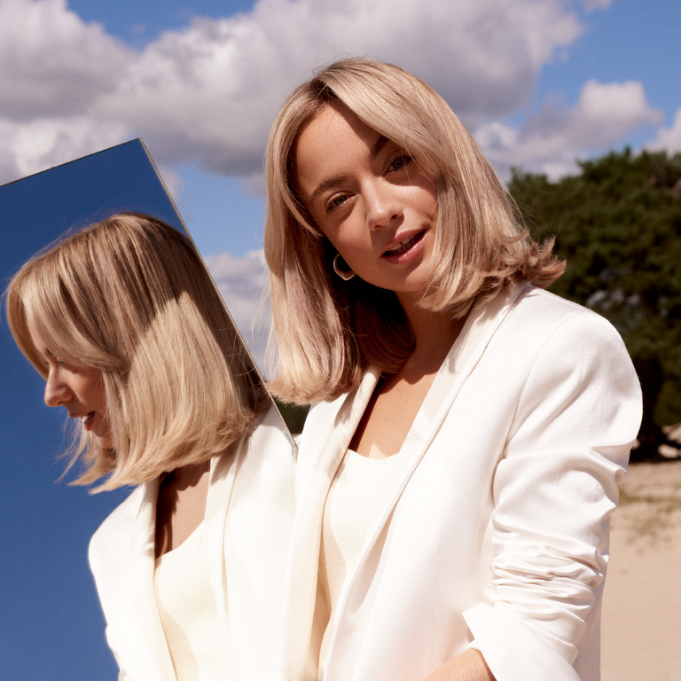 Najsjajnije boje za kosu dosad - upoznajte novi Keune Semi Color