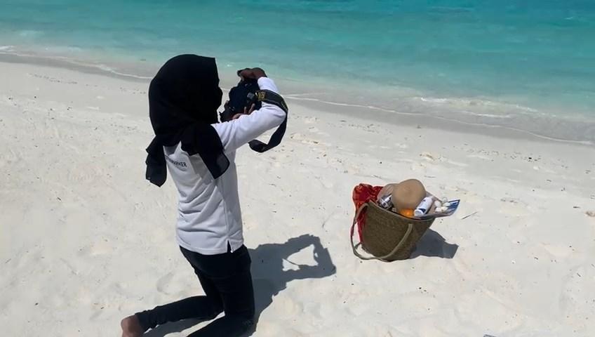 Extravagant travel: Maldivi