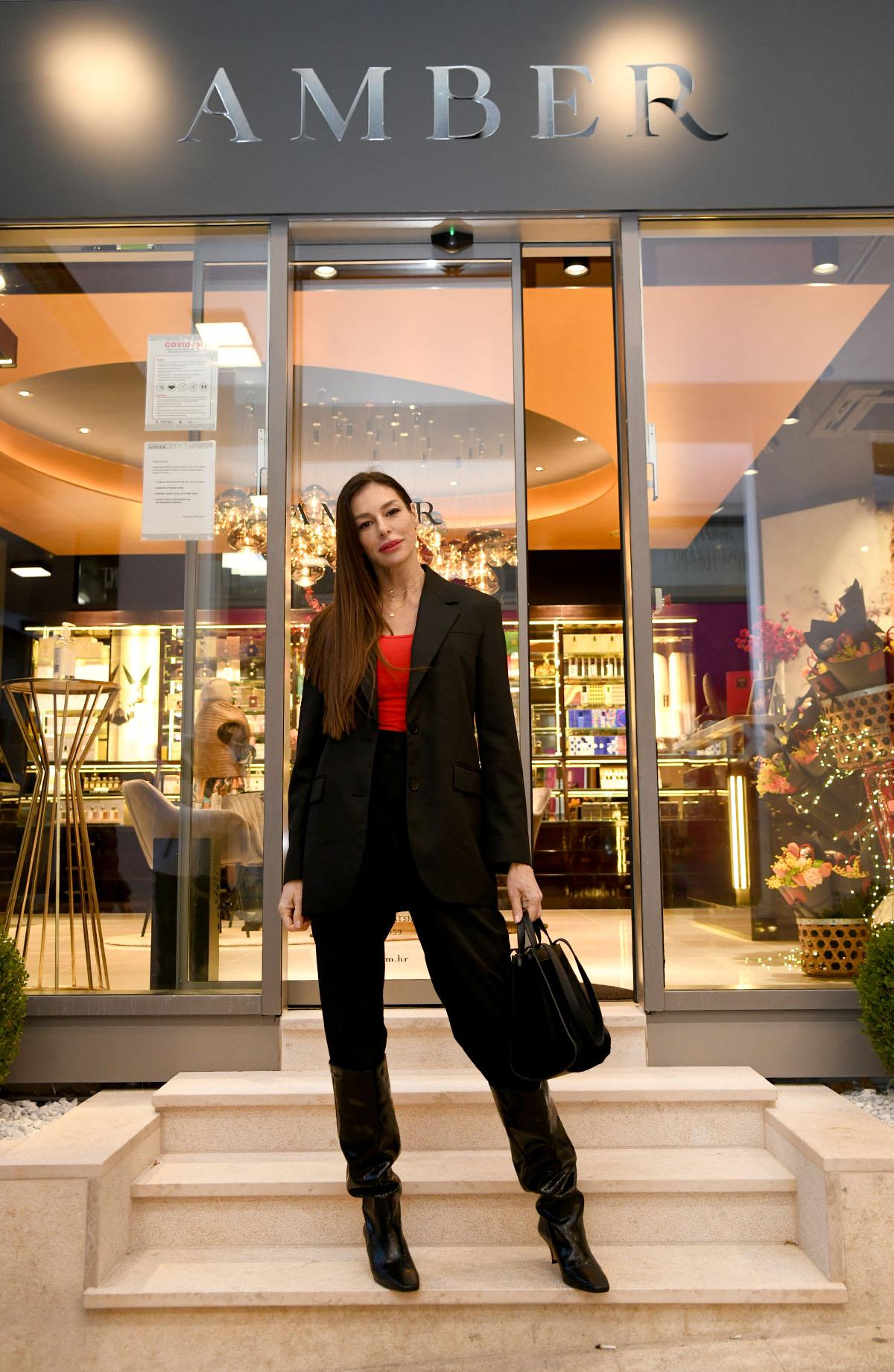 Amber niche store predstavio ponudu za Valentinovo