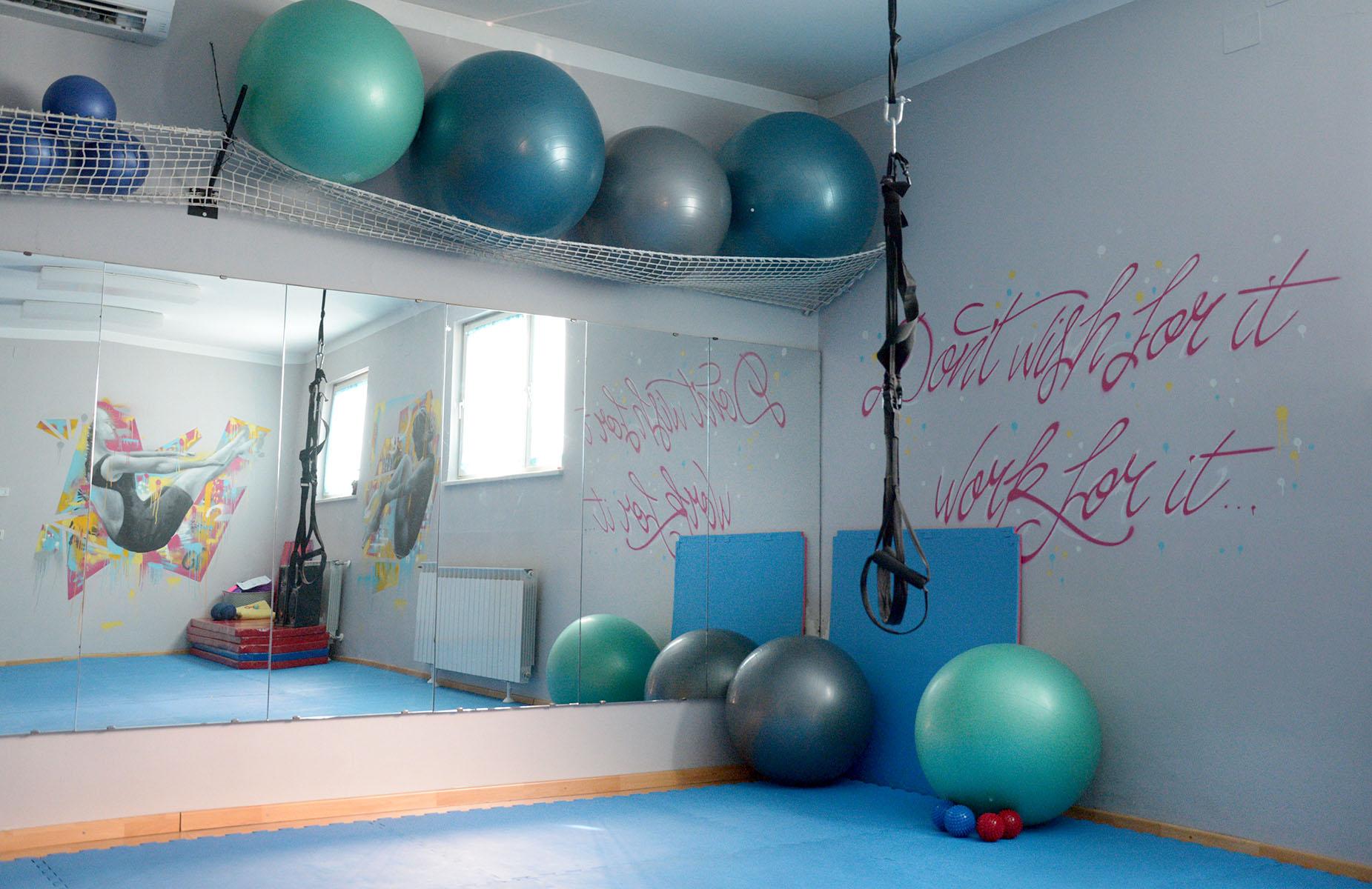 Privatna praksa fizikalne terapije i rehabilitacije Tatjana Stakić je mjesto koje osim vrhunskih zdravstvenih, nudi i kozmetičke usluge