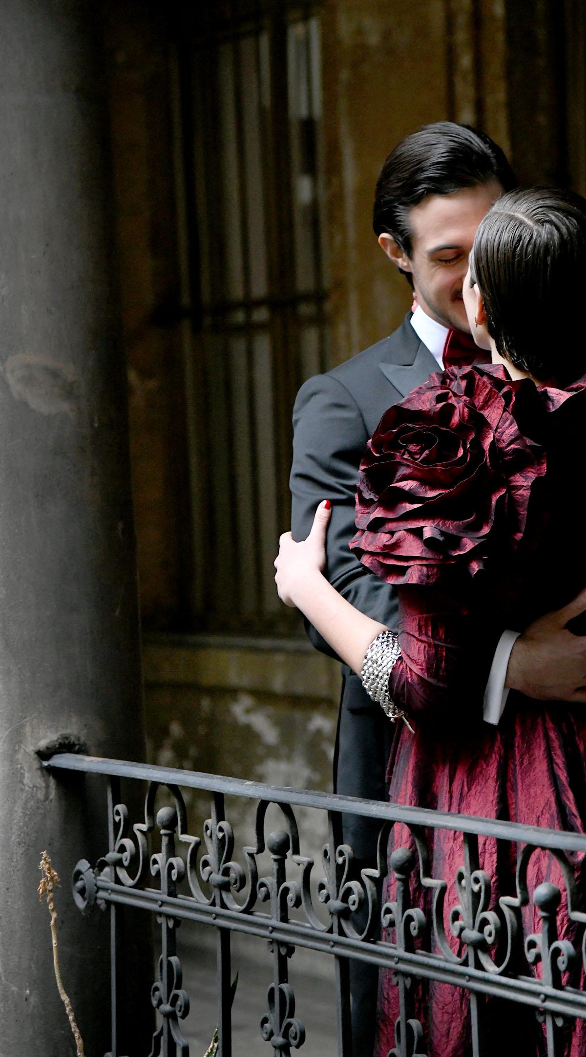 Extravagant editorijal: Crazy in love