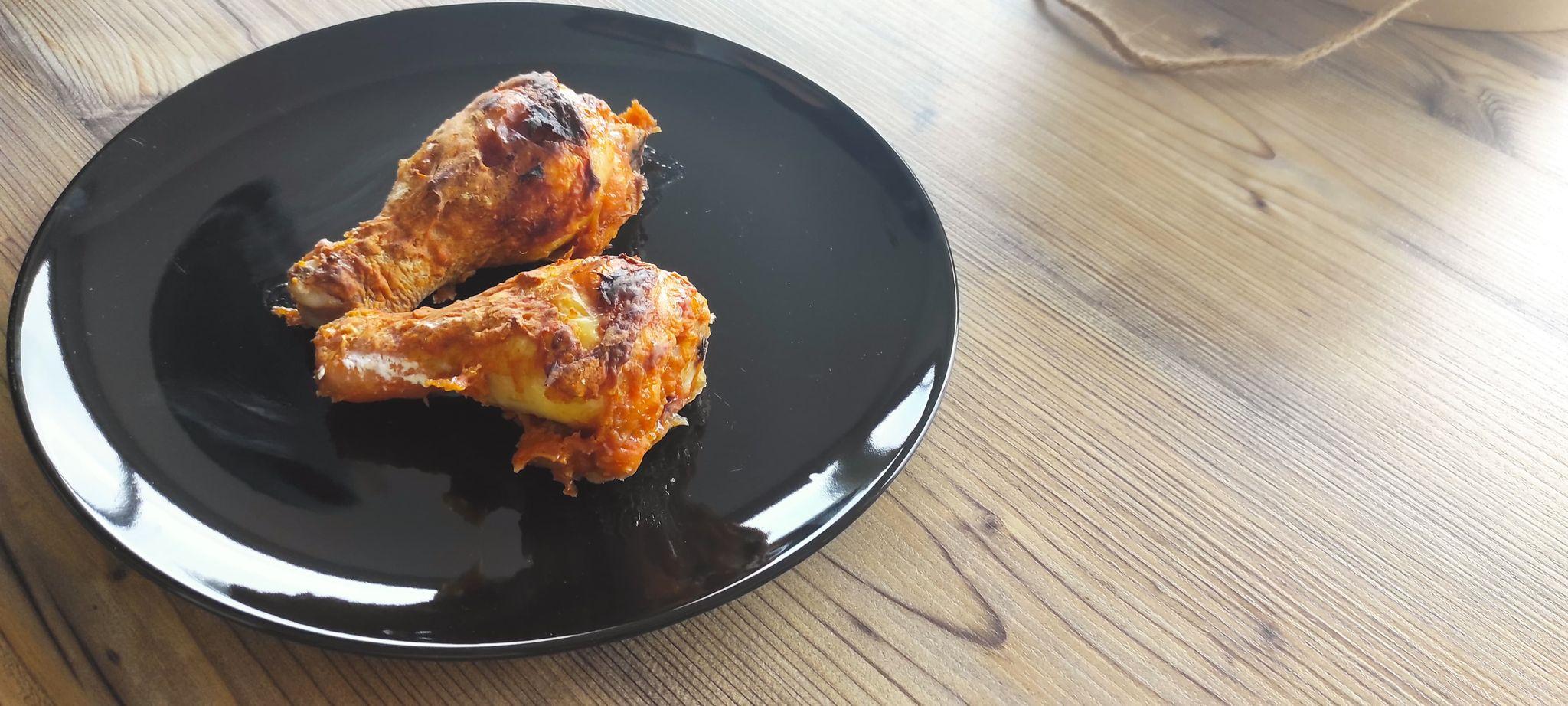 Extravagant chef: piletina Kentucky