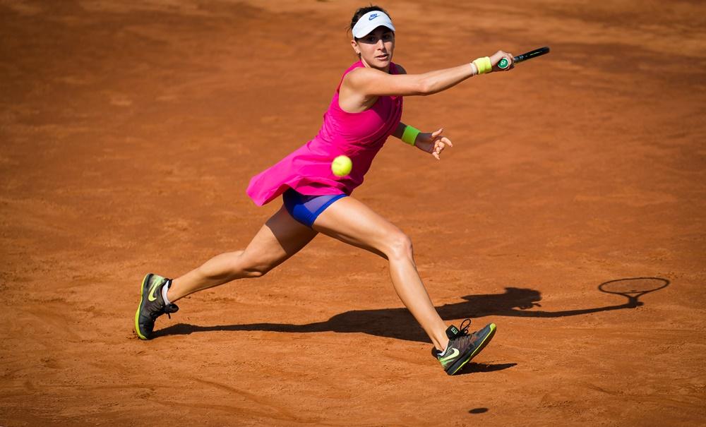 U Osijek stiže švicarska teniska zvijezda Belinda Benčić - Premier Tennis Show