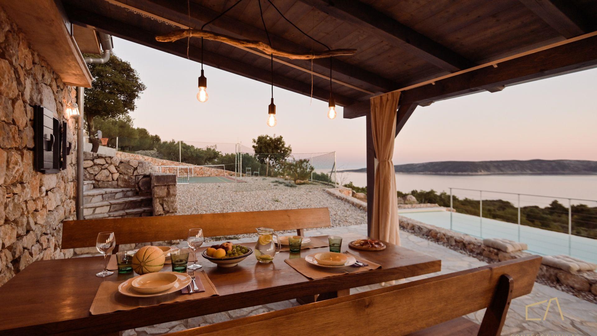 Contessa Villas - vaša top destinacija za vrhunski odmor