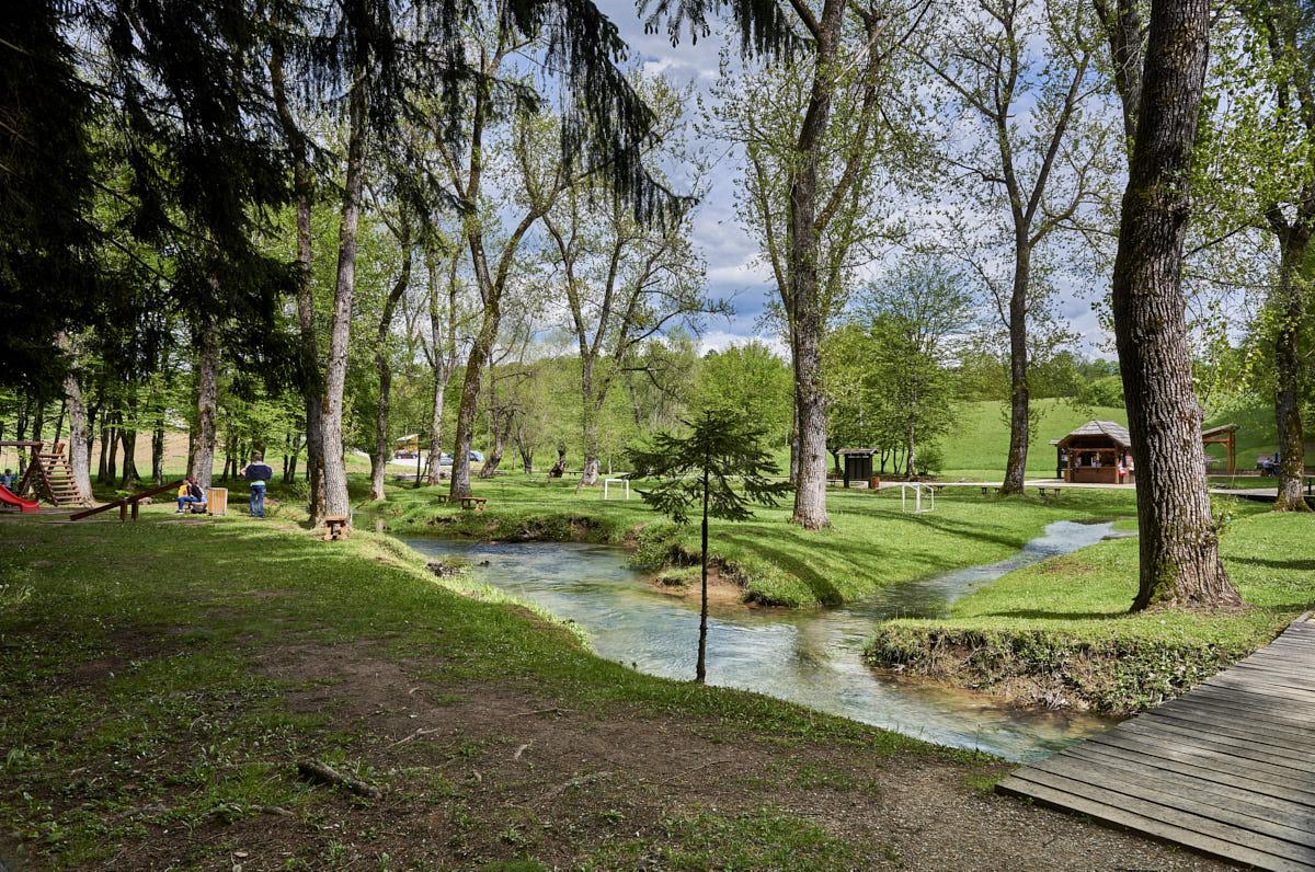 Proljeće u Baraćevim špiljama!