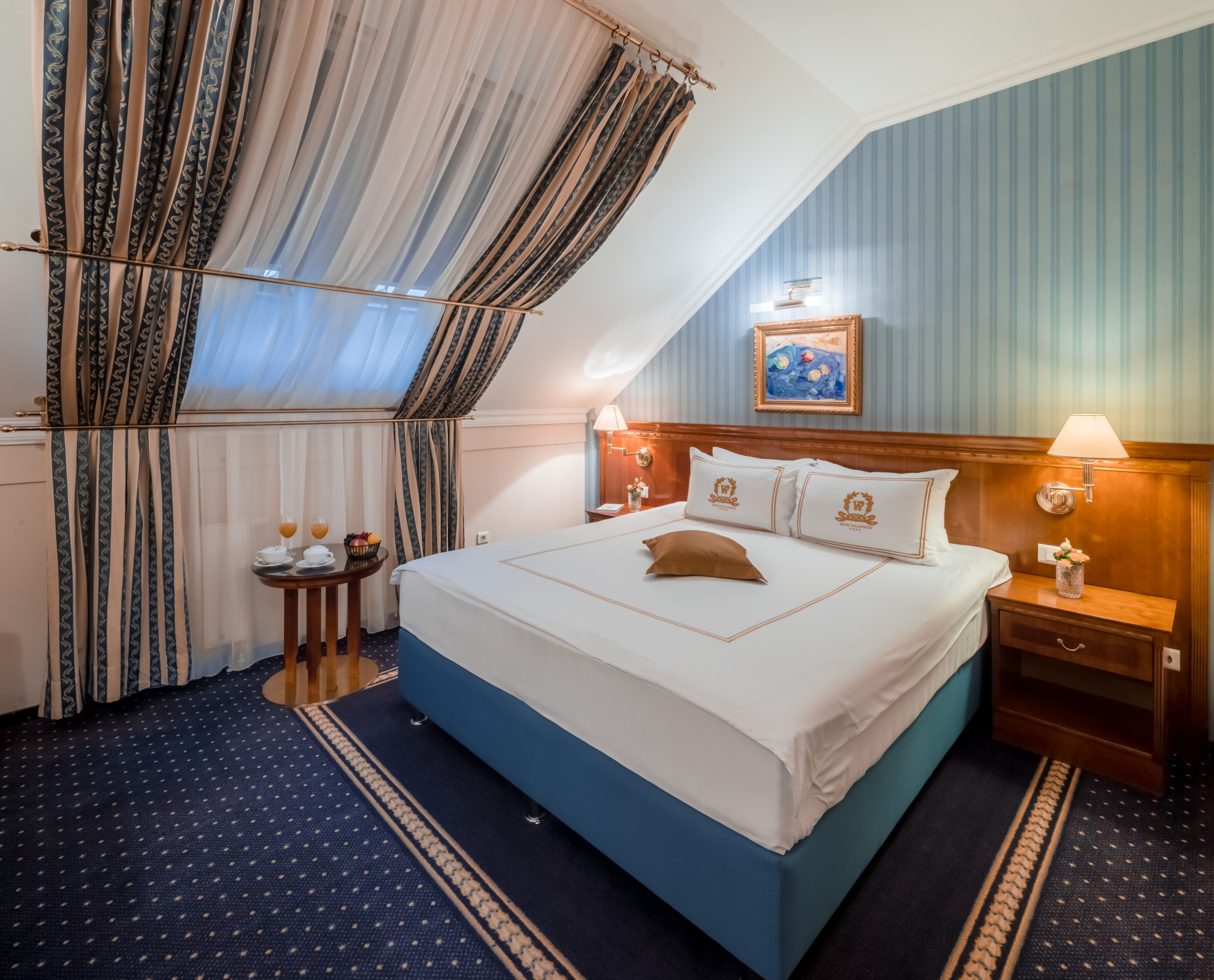 U srcu Osijeka smješten je hotel koji krije bogatu povijest; hotel Waldinger