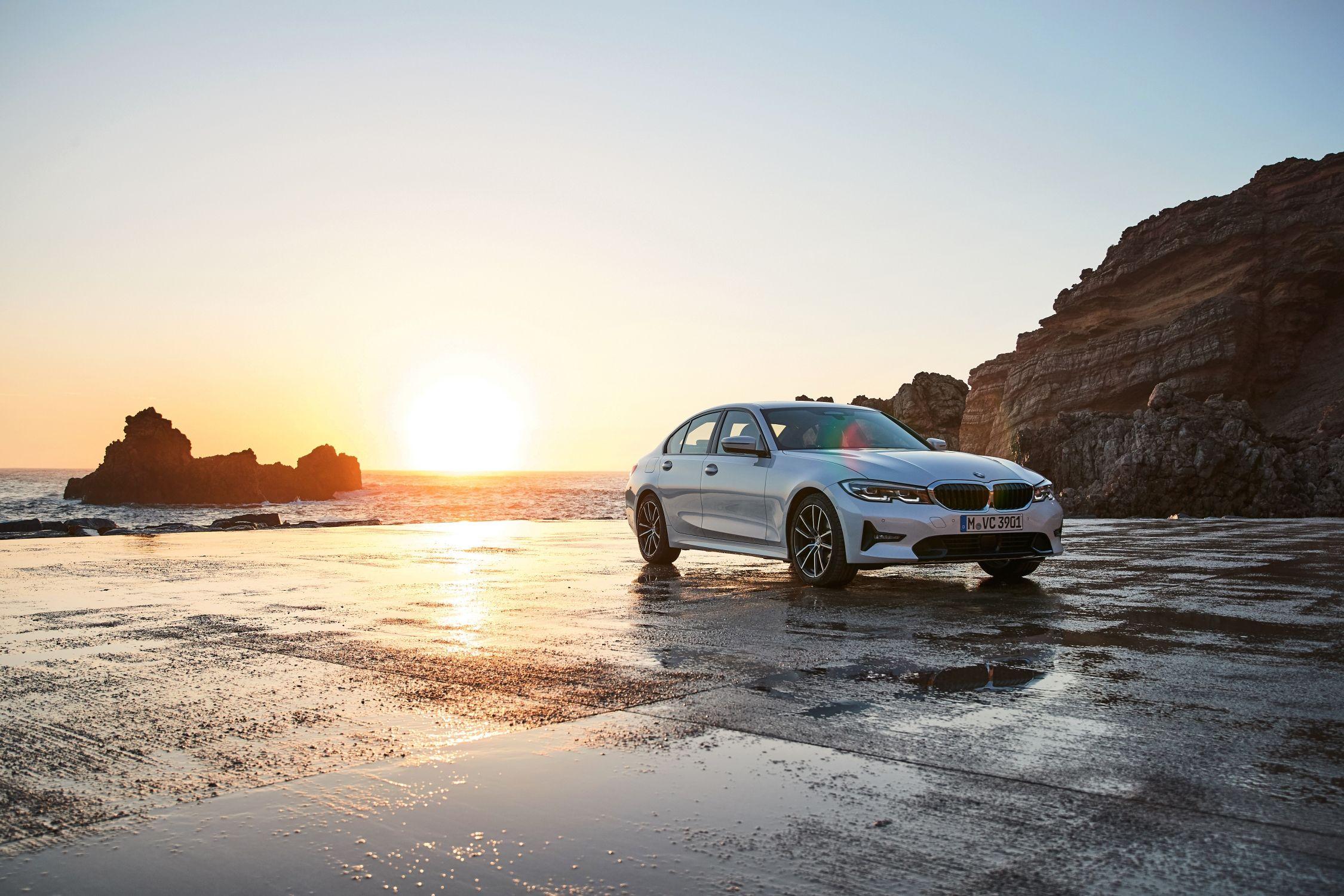 Extravagant auto: BMW Tomić&Co.