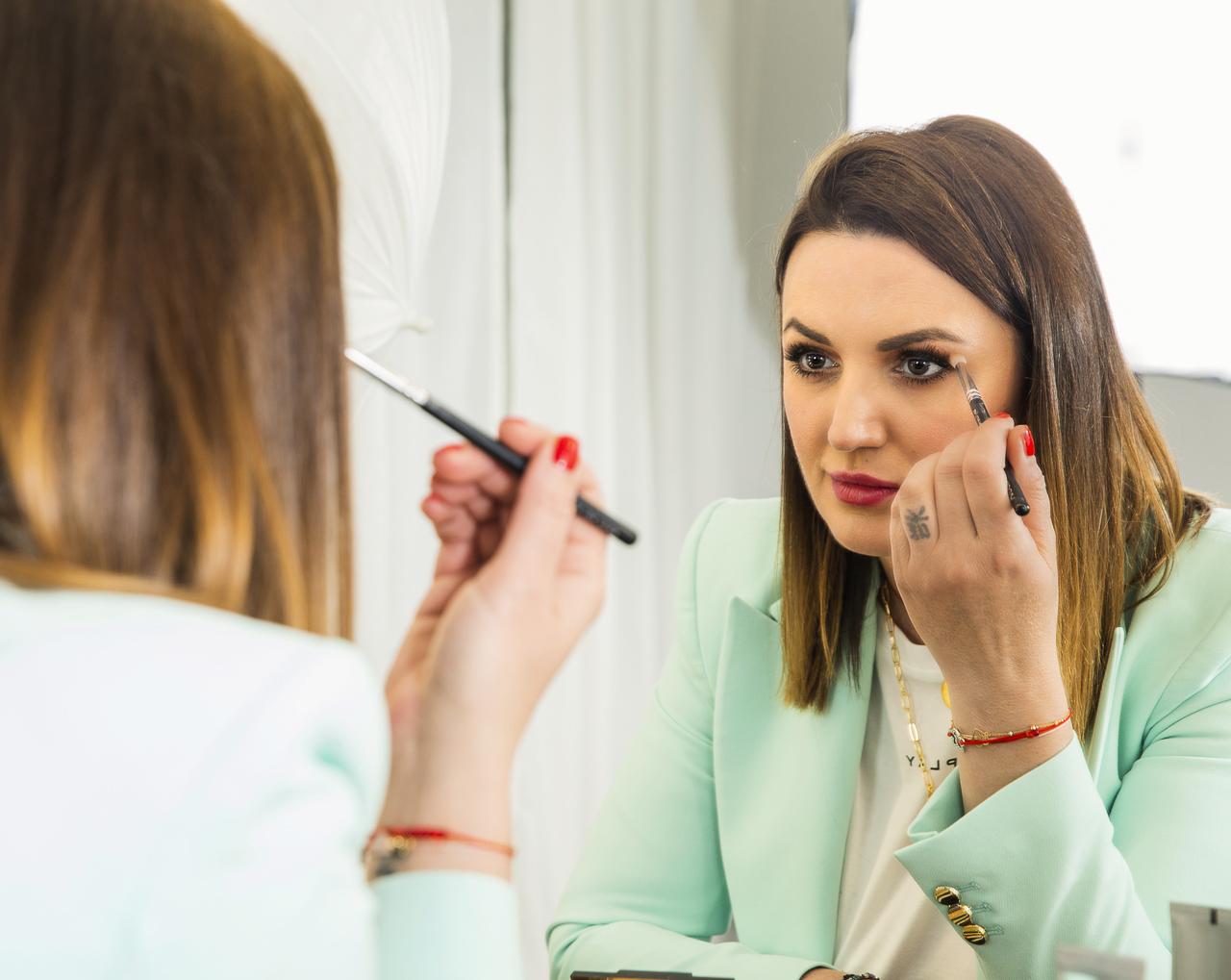 Jesu li Hrvatice vješte u šminkanju? Poznata vizažistica otkriva gdje najviše griješe