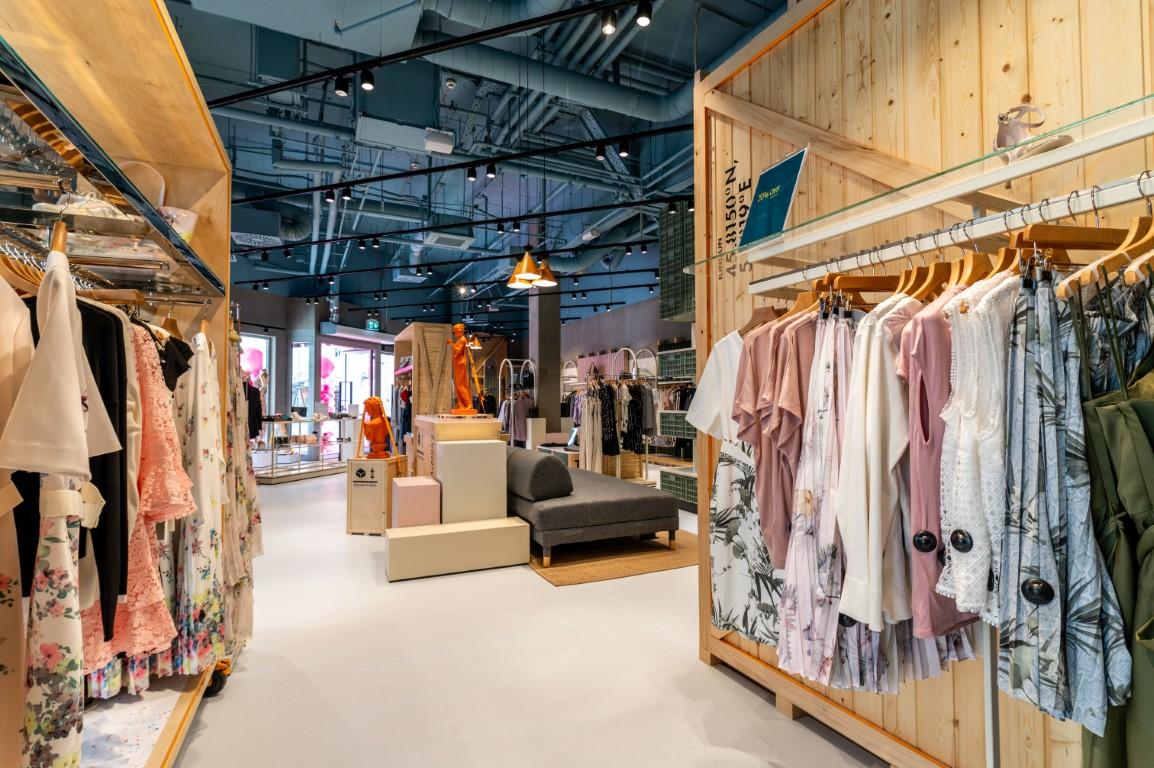 Britanski brend Ted Baker stigao u Designer Outlet Croatia
