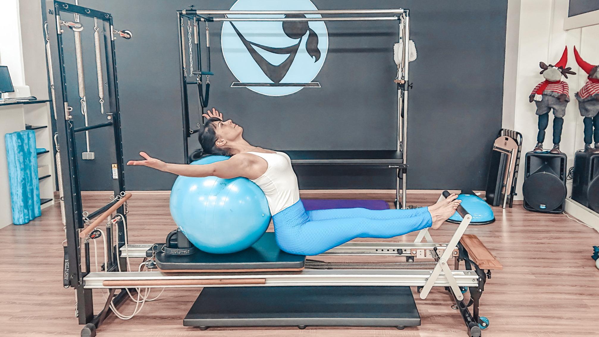 Zašto je vježbanje na Pilates spravama dobro? Otkriva nam Jennifer Glumac