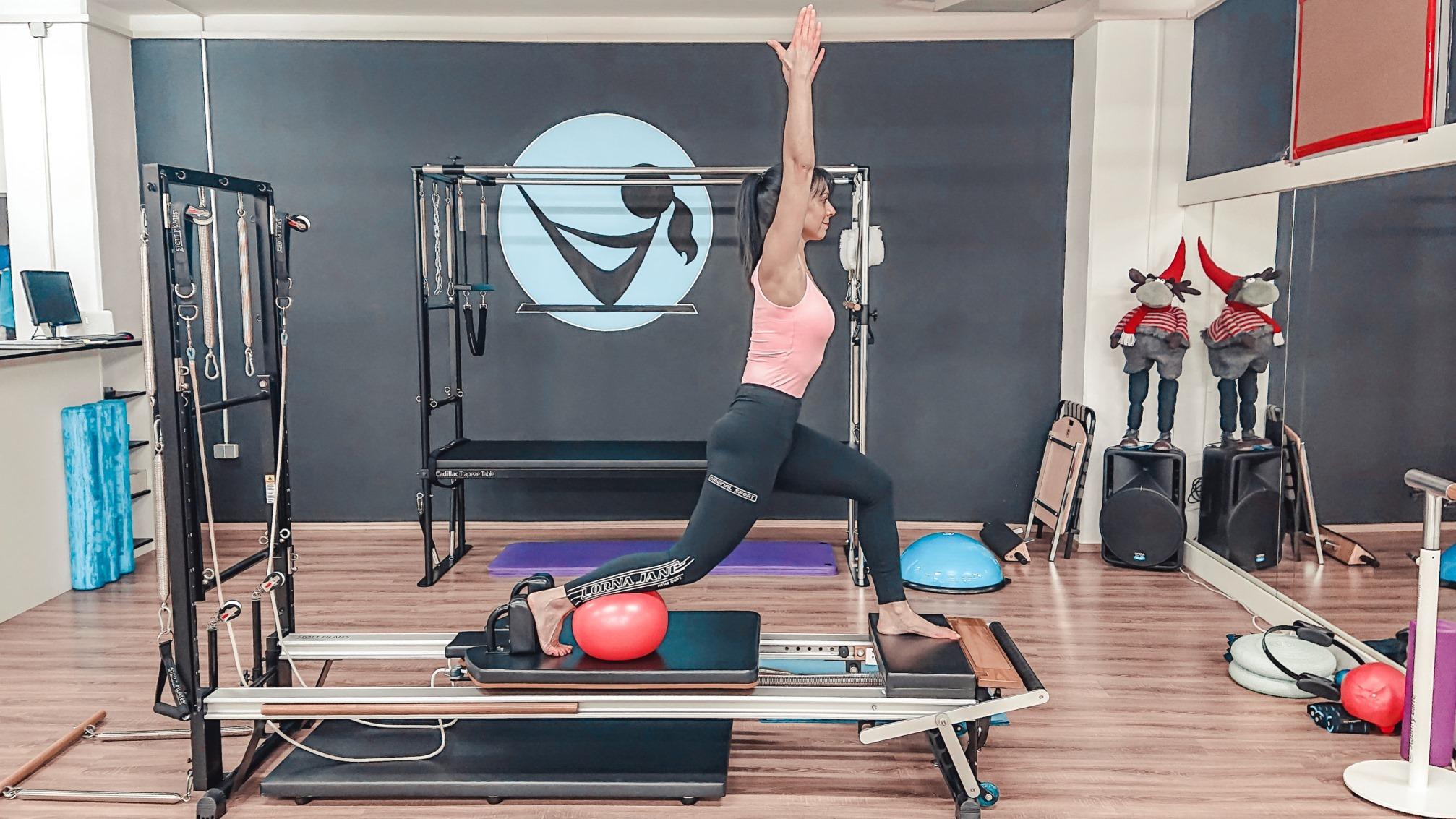 Art of control: pilates nije samo vježba za tijelo, već i za um