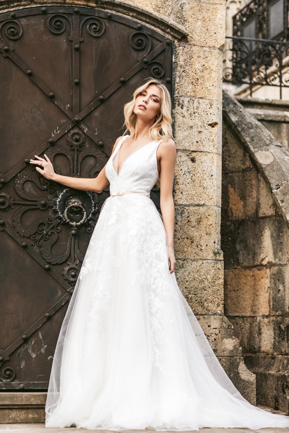 Vjenčanice i fotografije novog modnog editorijala Ivana Alduka će vas oduševiti!