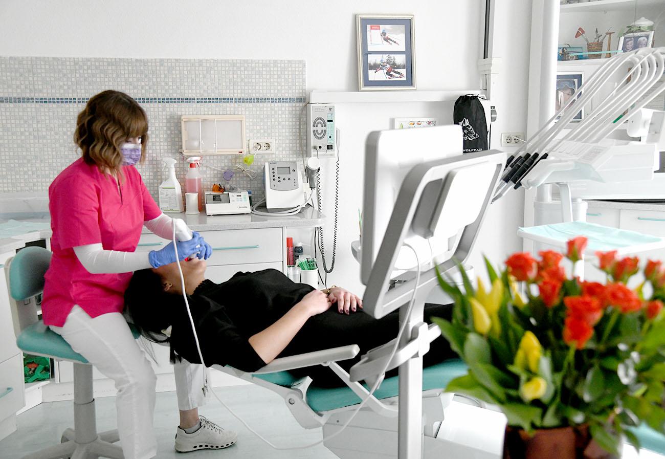 Denticro: stomatološka ordinacija koja nas je osvojila ugodnim ambijentom i bogatom ponudom dentalnih usluga