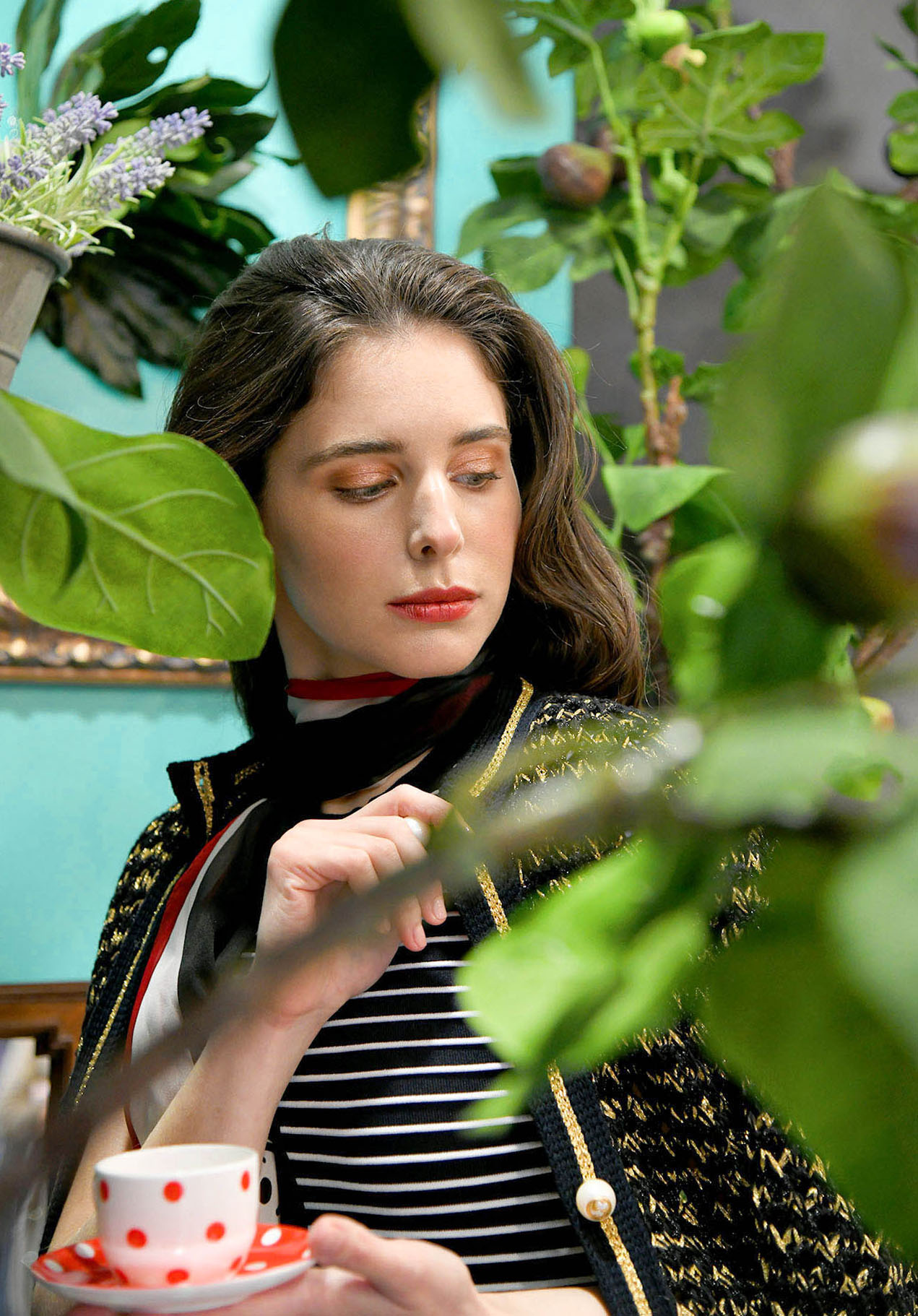Chrissart predstavio proljetnu kampanju - savršen spoj cvjetne umjetnosti i visoke mode