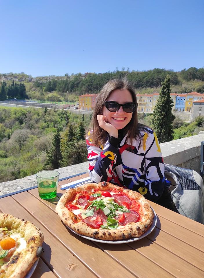 Extravagant recenzije: probali smo najbolju pizzu u popularnoj pizzeriji Rumore