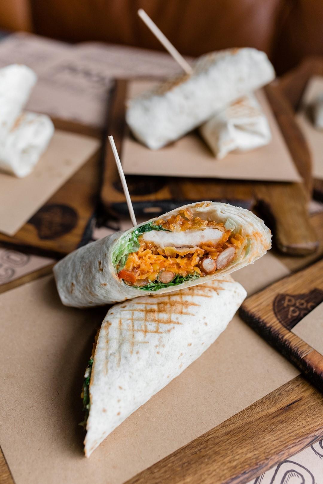 Najprivlačnija gradska proljetna oaza - Good Food