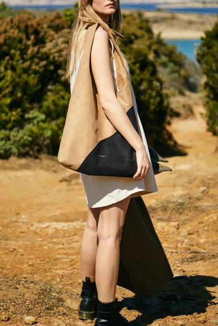 Izašla je nova kolekcija torbi brenda Kalla, koje možemo nositi za sve prigode