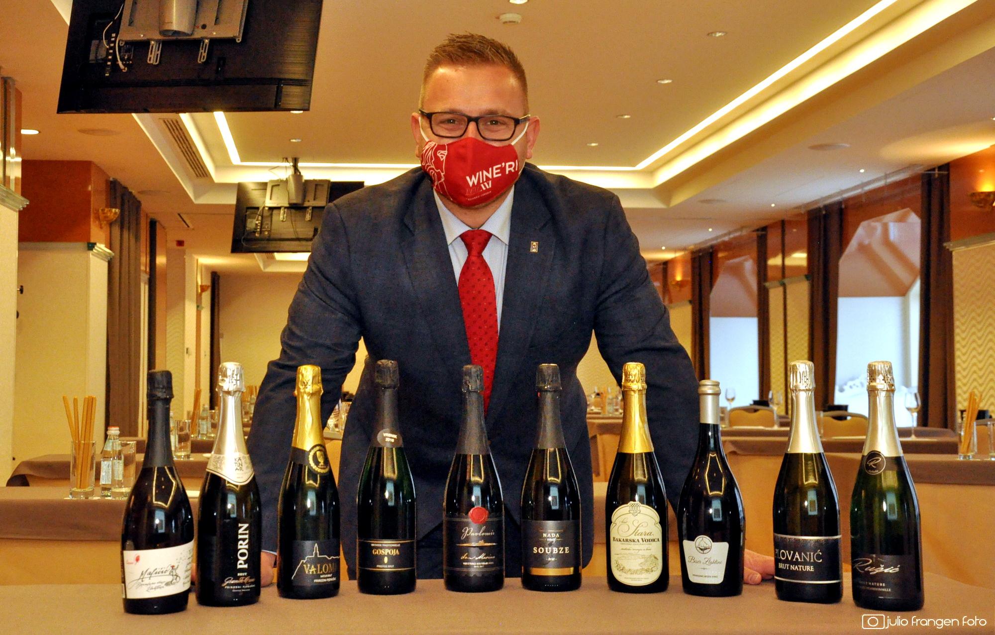 "Oformljeno je neformalno Udruženje vinara Vina Kvarnera ""Kvarner wines"""