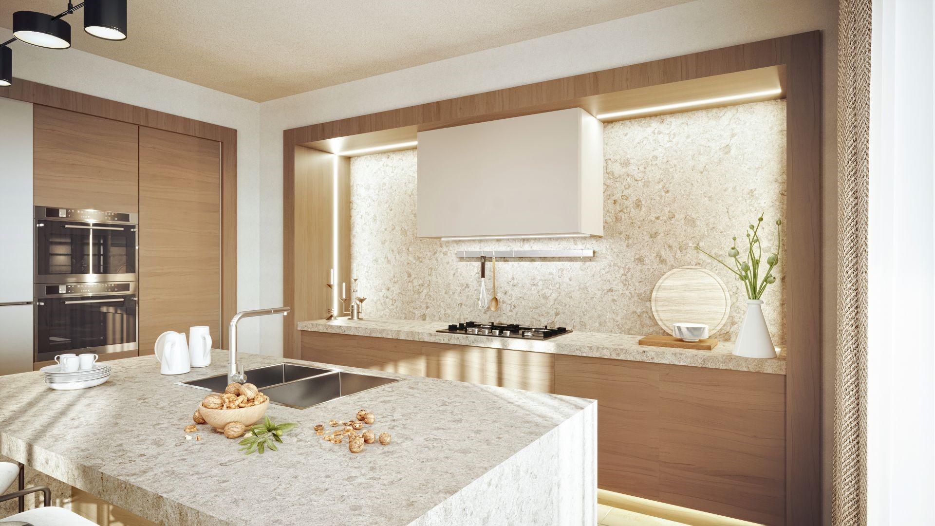 Agencija Contessa Villas individualno pristupa svakom iznajmljivaču te stvara jedinstvenu priču za svaku vilu. Jedna potpuno nova priča je i Luksuzna Vila Luana, koja nudi zanimljiv spoj modernog i tradicionalnog Mediterana.