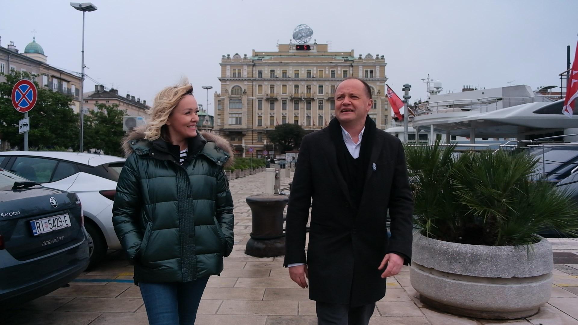 Extravagant interview: Davor Štimac