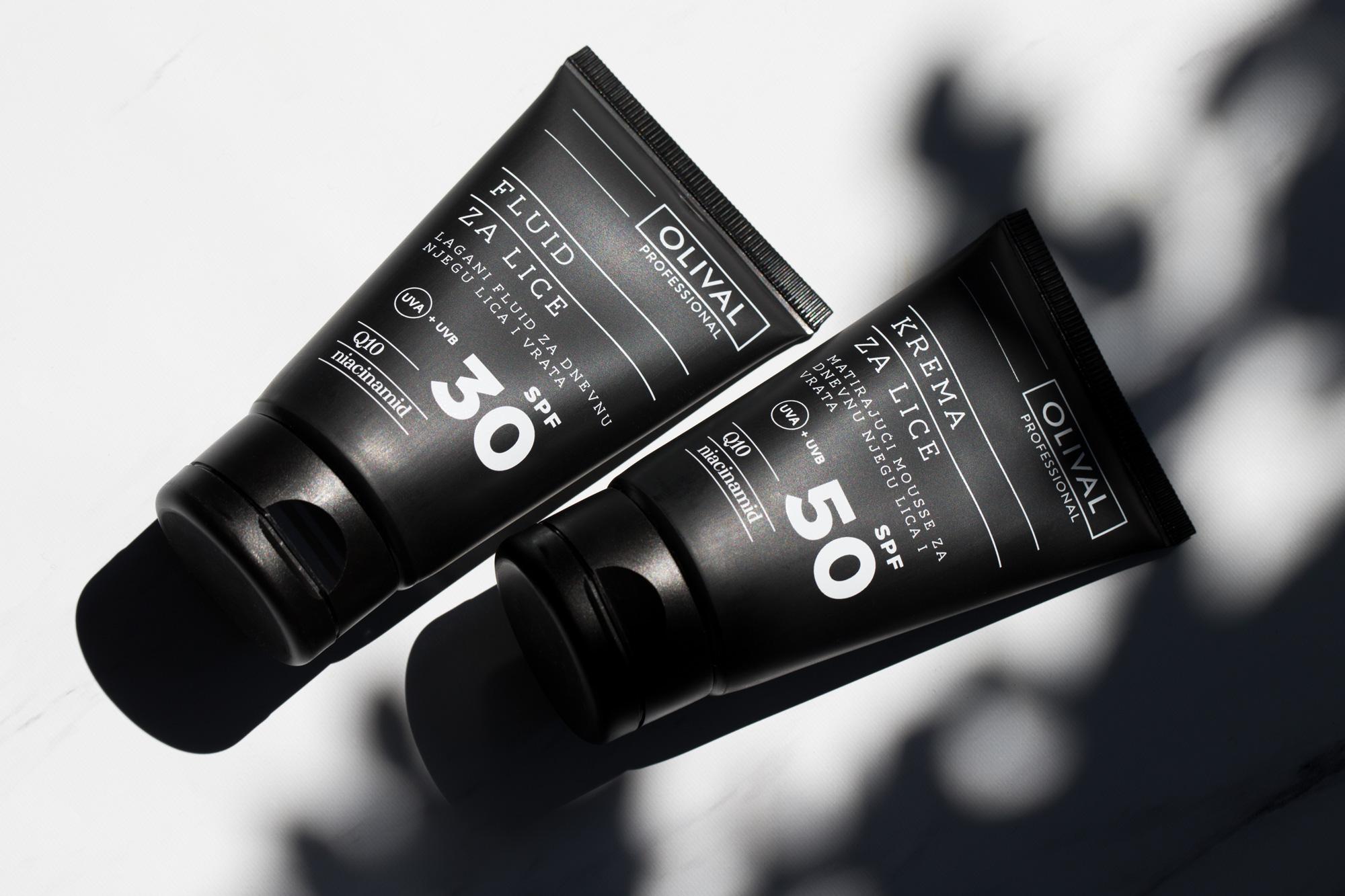 Olival Professional predstavlja dva nova SPF proizvoda za svakodnevno korištenje