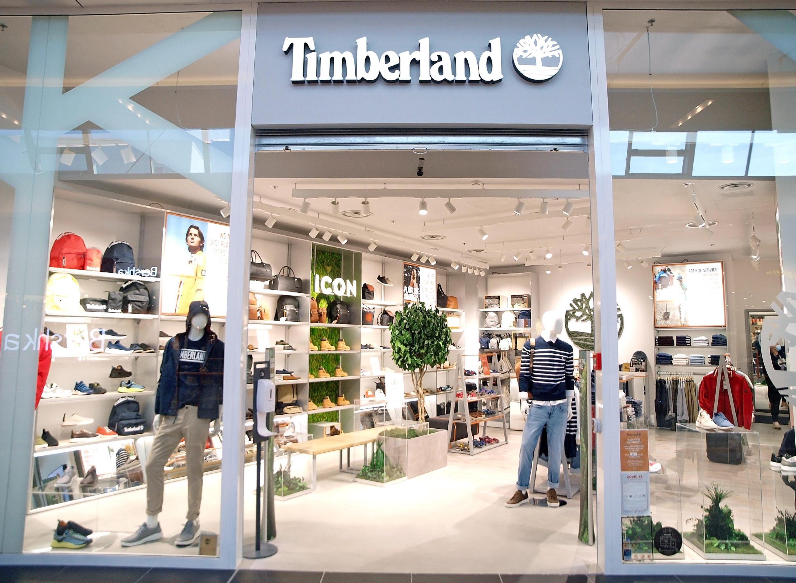 Timberland proljeće 2021. - u fokusu je kolekcija napravljena u skladu s prirodom!