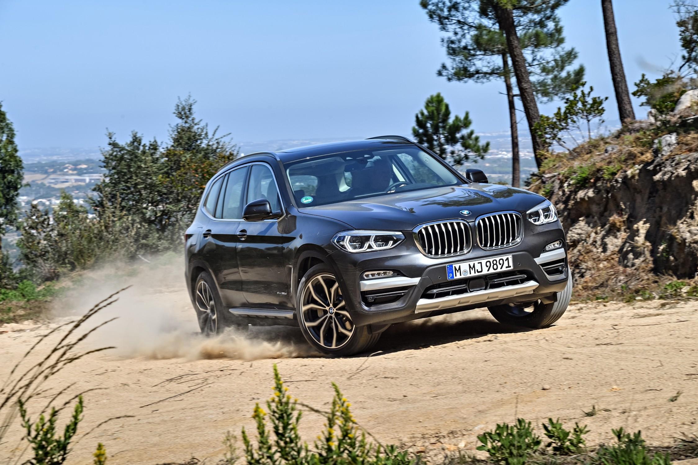 Popularna izdanja BMW obitelji X sada dolaze s 4 godine gratis produženog jamstva