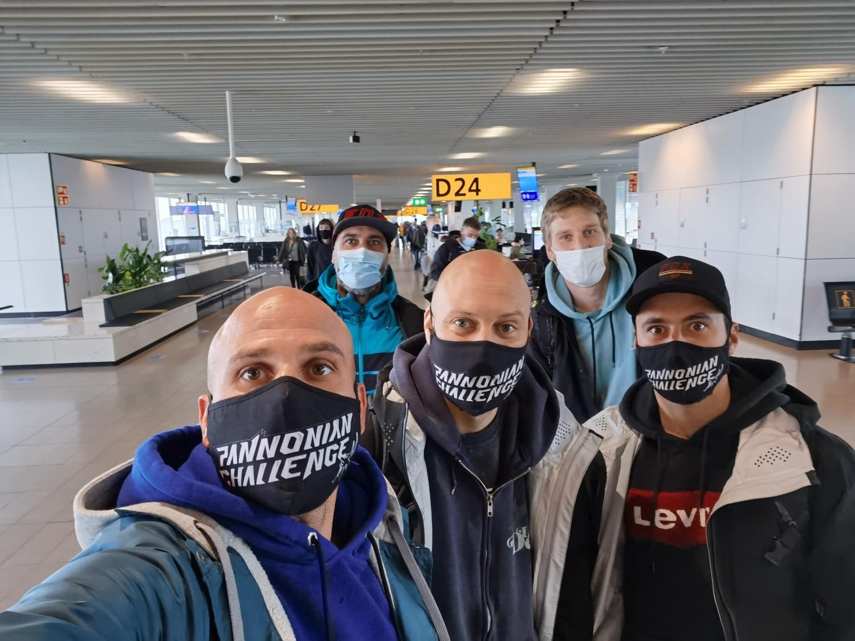 Petorica Osječana u Tokiju kreirali skate park za novu olimpijsku disciplinu