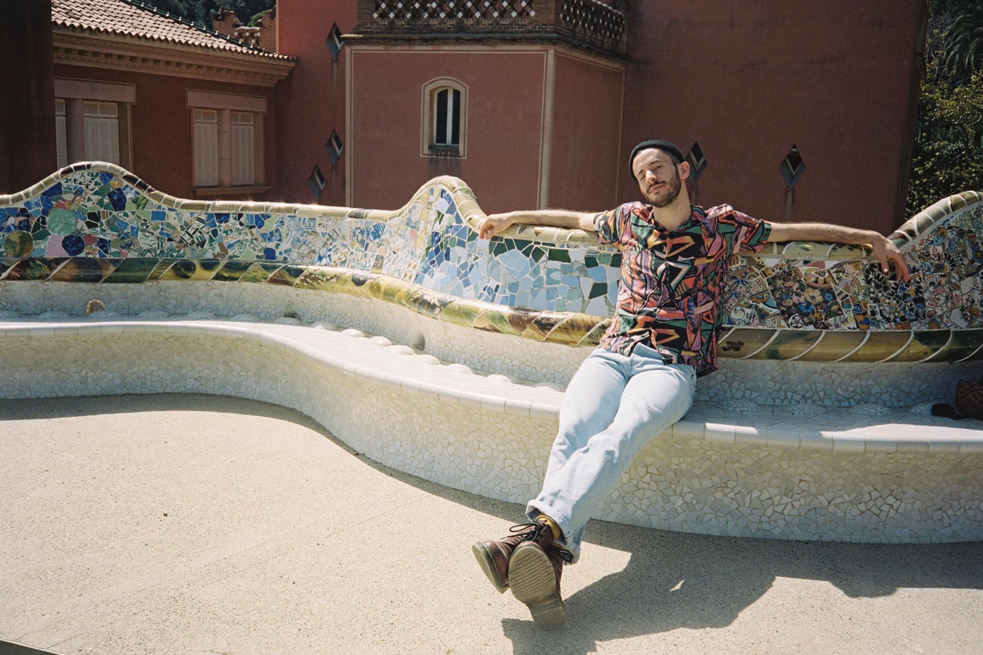 Upoznajte Bornu Babića; Riječanina koji je plesao za poznatog belgijskog dizajnera na Paris Fashion Weeku