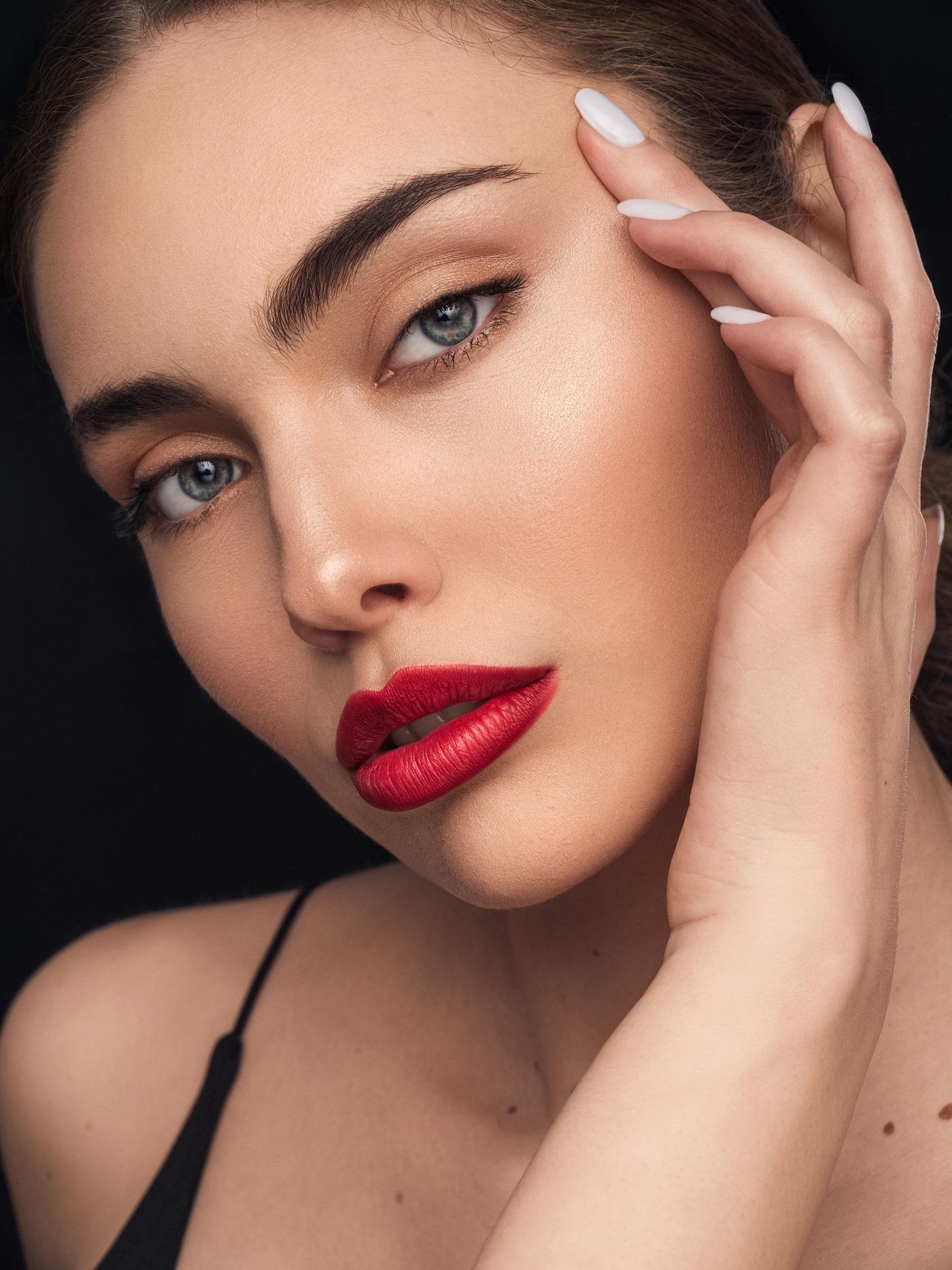 Beauty priča iz Hrvatske: hrvatski kreativni tim Tinktura izbacio je besramno dobar make up