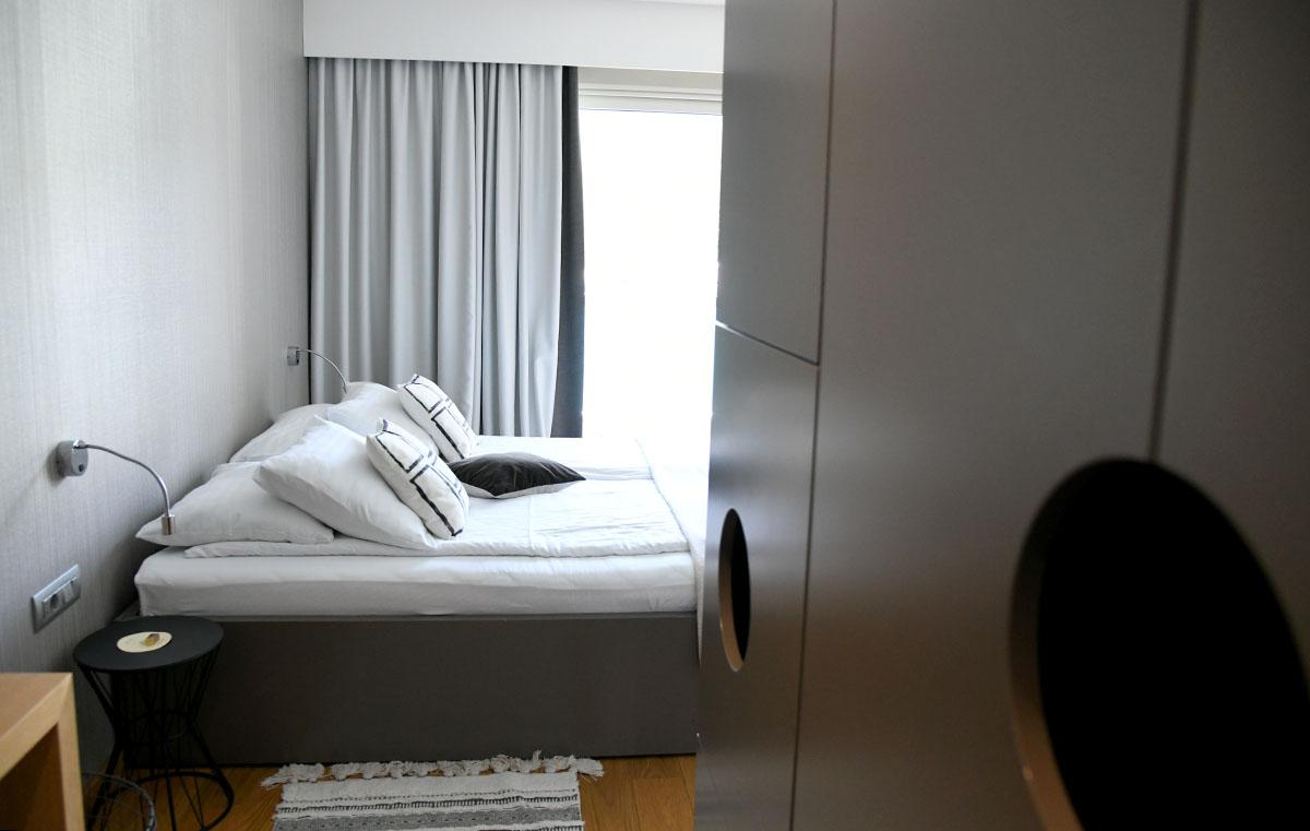 Posjetili smo jedan od najboljih malih hotela u Hrvatskoj; Boutique Hotel Adoral
