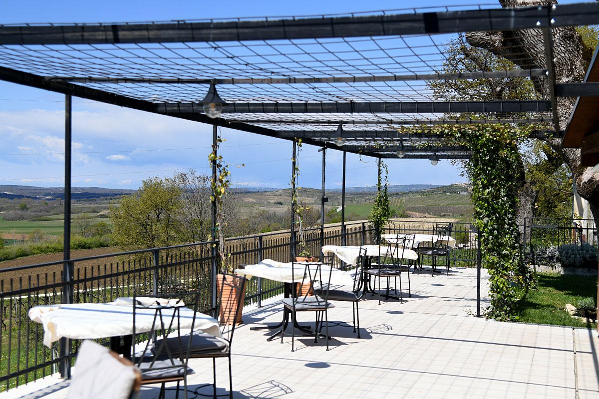 Doživjeli smo posebno gastronomsko i vinsko iskustvo u Konobi Morgan