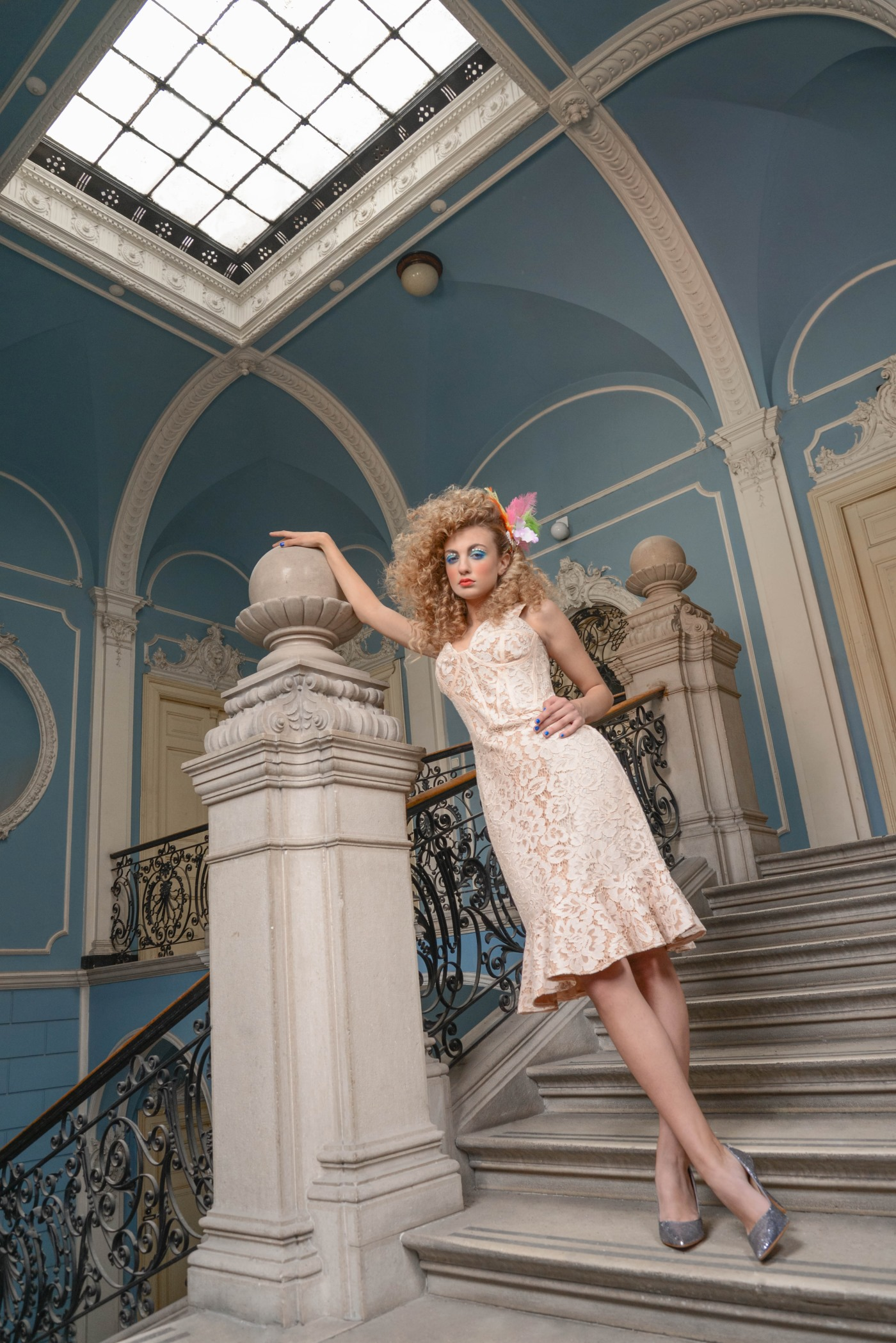 Extravagant editorijal: Is it spring or not?