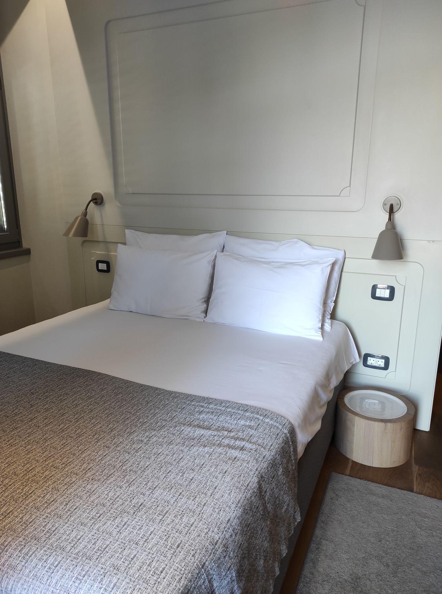 Oduševio nas je Hotel i restoran Peteani u Labinu!