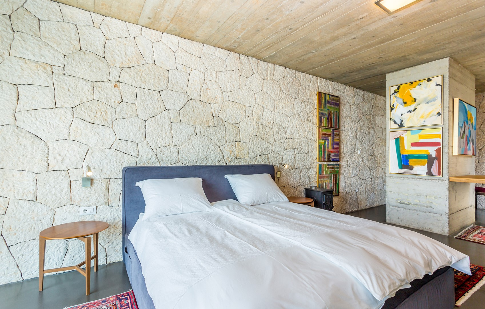 Contessa Villas vam predstavlja brojne mogućnosti Pet friendly smještaja i modernu Vilu Naturu