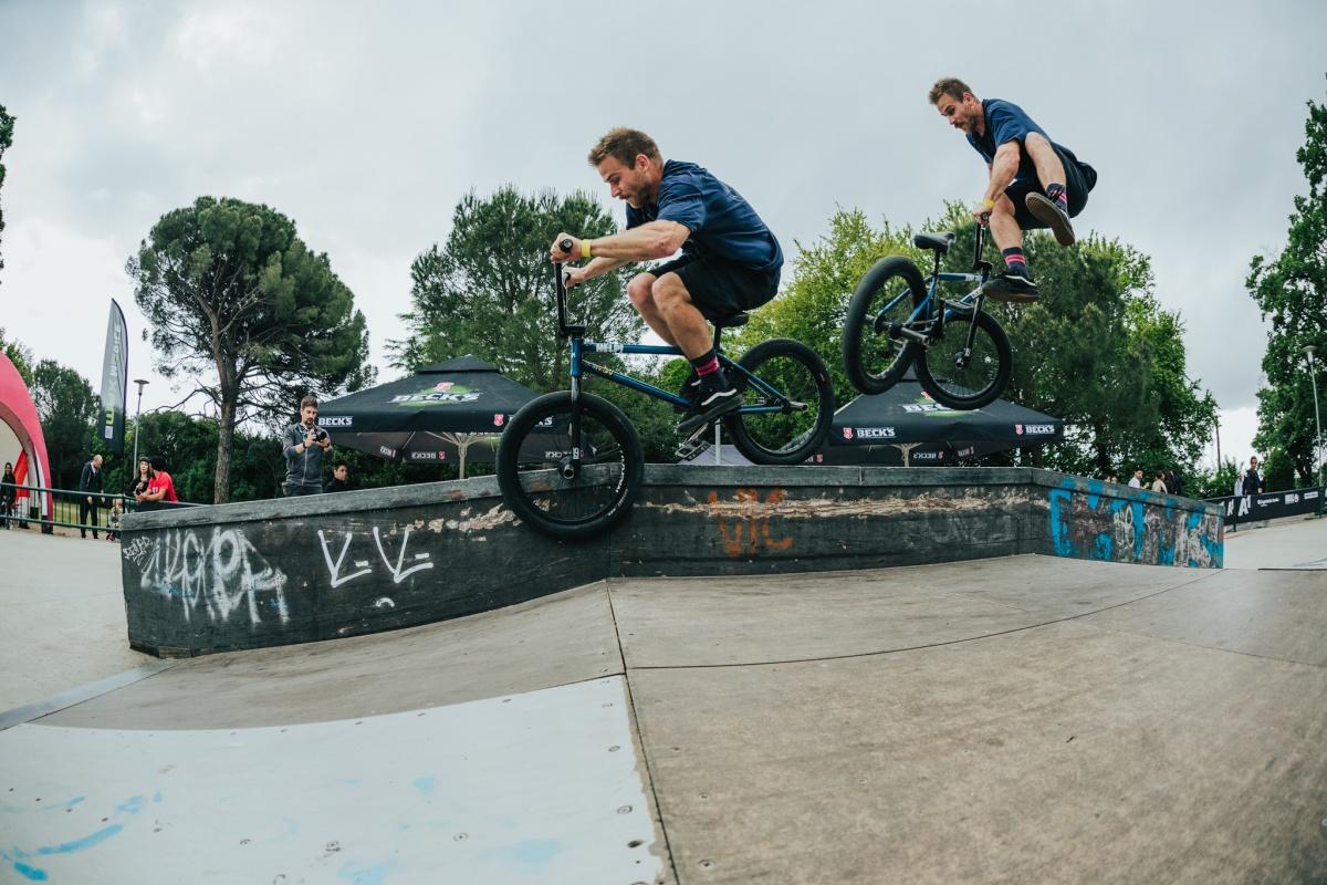 U riječkom skate parku održana još jedna etapa Challenge Toura na kojem nije nedostajalo napetosti, fantastičnih trikova i zabave
