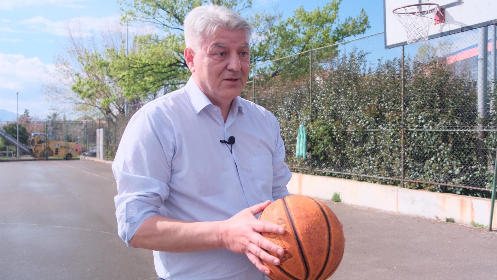 Extravagant interview: Zlatko Komadina