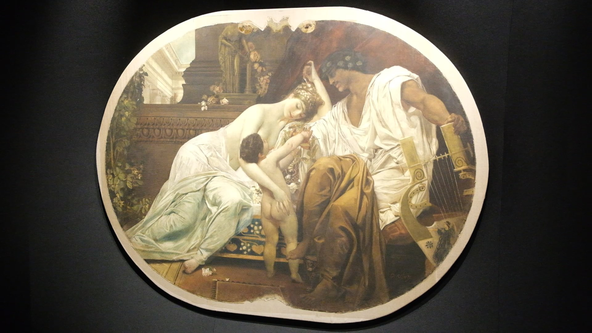 "Extravagant info: izložba ""Nepoznati Klimt – ljubav, smrt, ekstaza"""