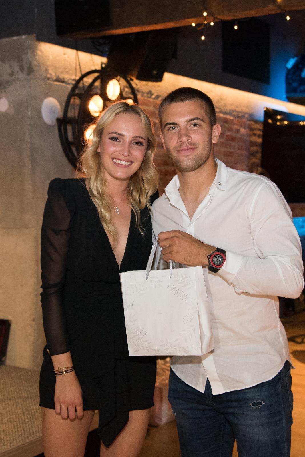 Donna Vekić i Borna Ćorić ujedinjeni u nesebičnom cilju
