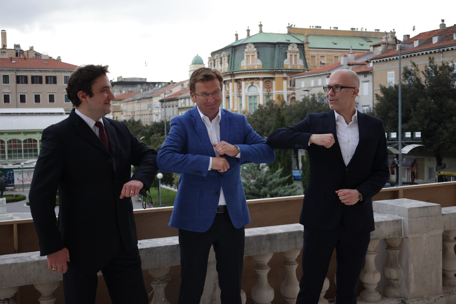 Potpisan sporazum o suradnji između Opere HNK Ivana pl. Zajca i Zagrebačke filharmonije: na ponos i Rijeci i Zagrebu