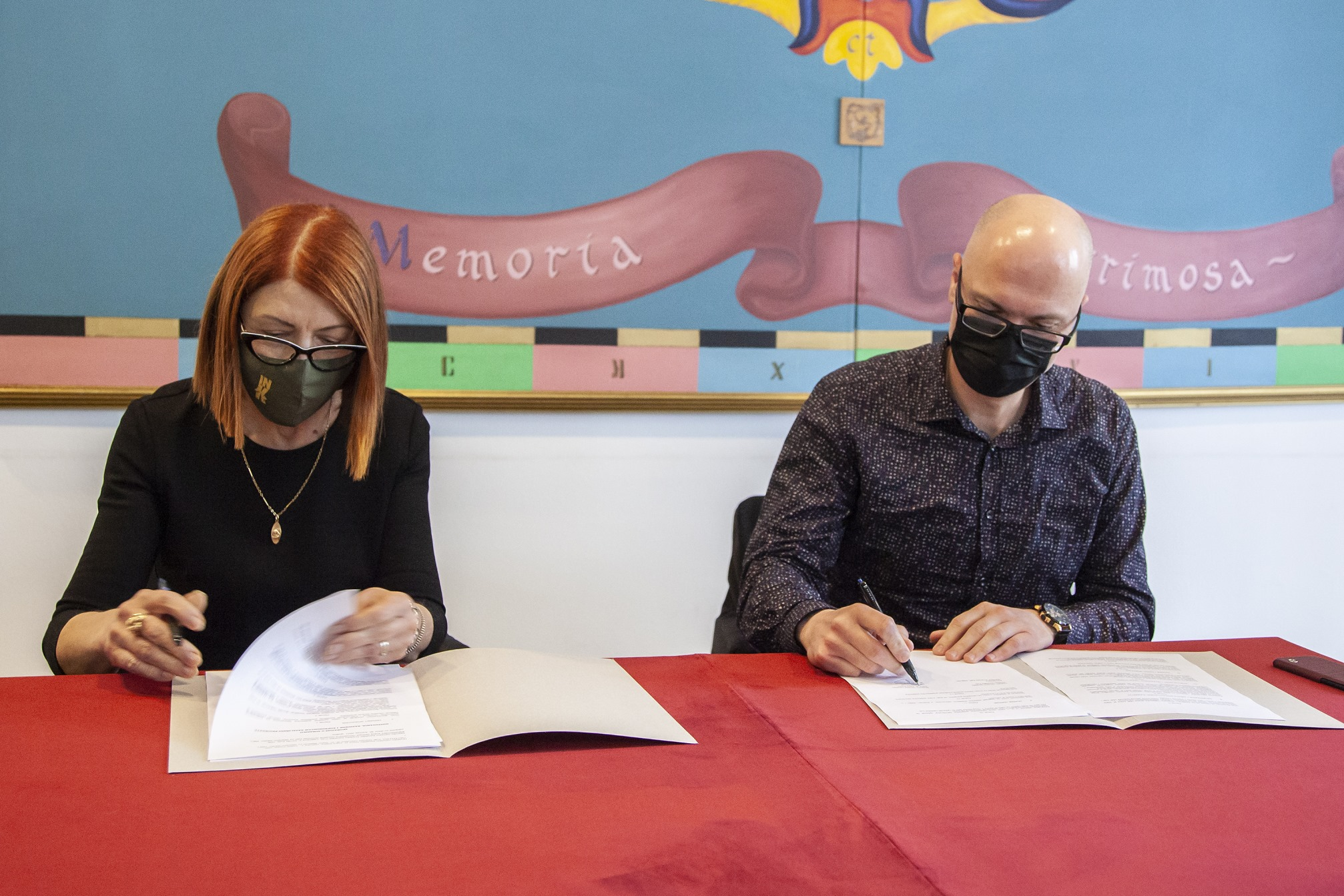 Potpisan sporazum o suradnji riječkog i pulskog kazališta: bogatiji i raznolikiji program u oba kazališta