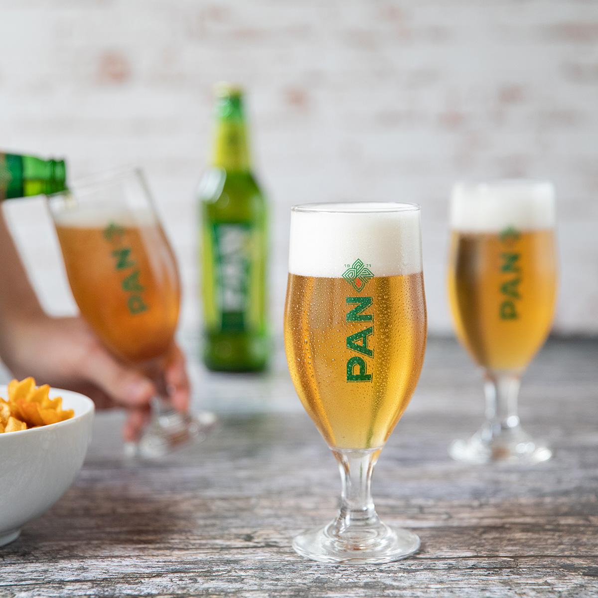 Pan – pivo za osjećaj petka svaki dan