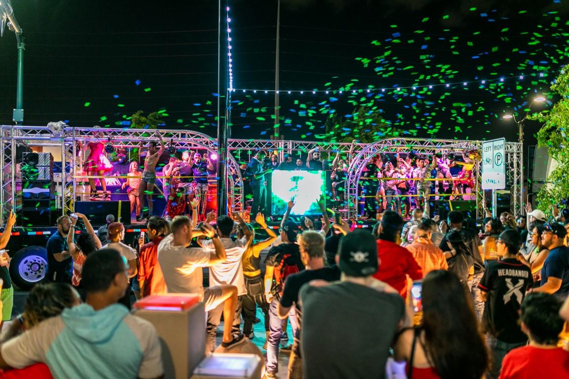 """Svjetska DJ imena dolaze u Zagreb - festival """"Let The Music Be Free"""" svoju premijeru imat će krajem ljeta na Jarunu"""