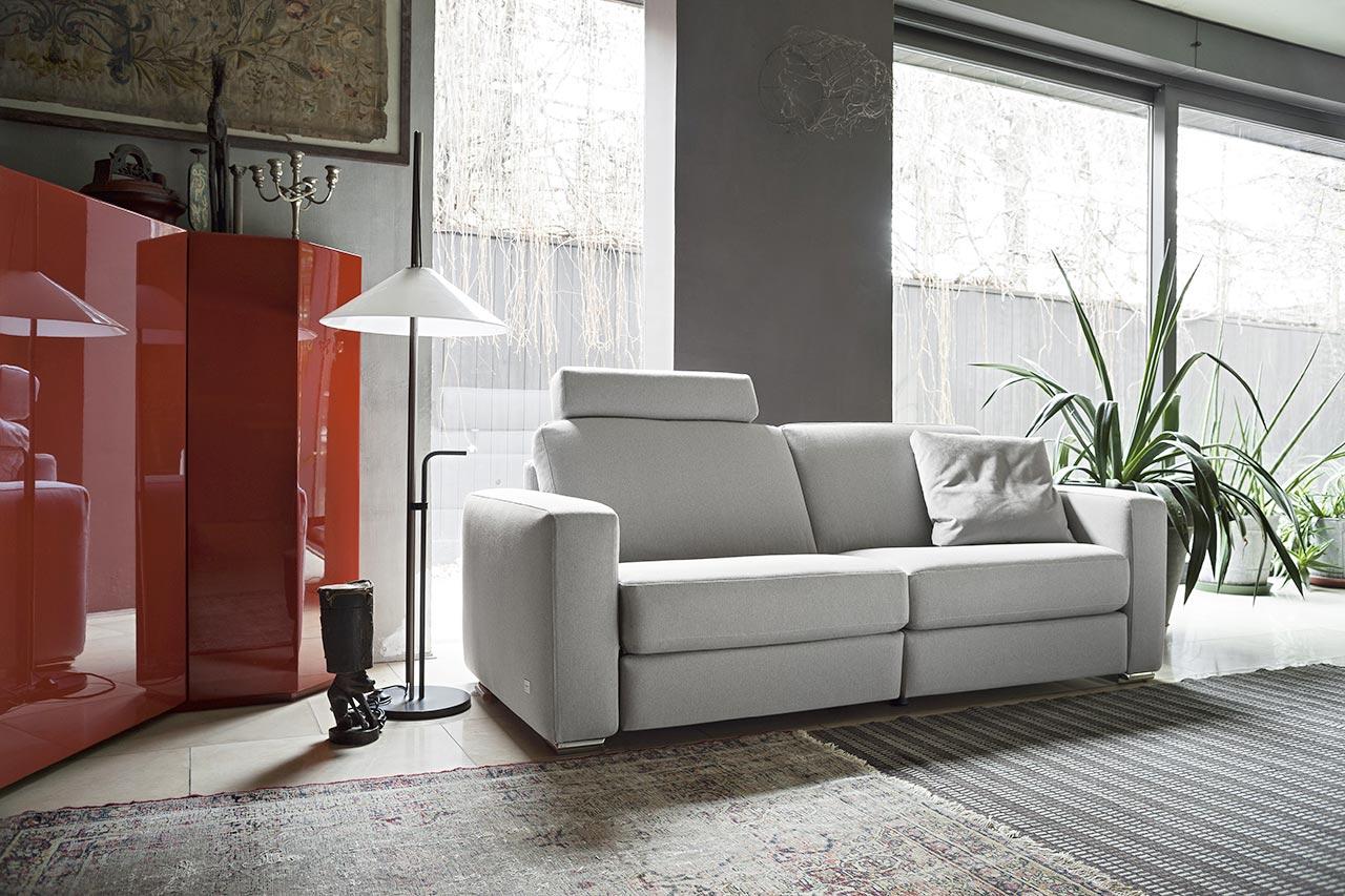 Salon namještaja 2md donosi savjete kako izabrati sjedeću garnituru za manji prostor
