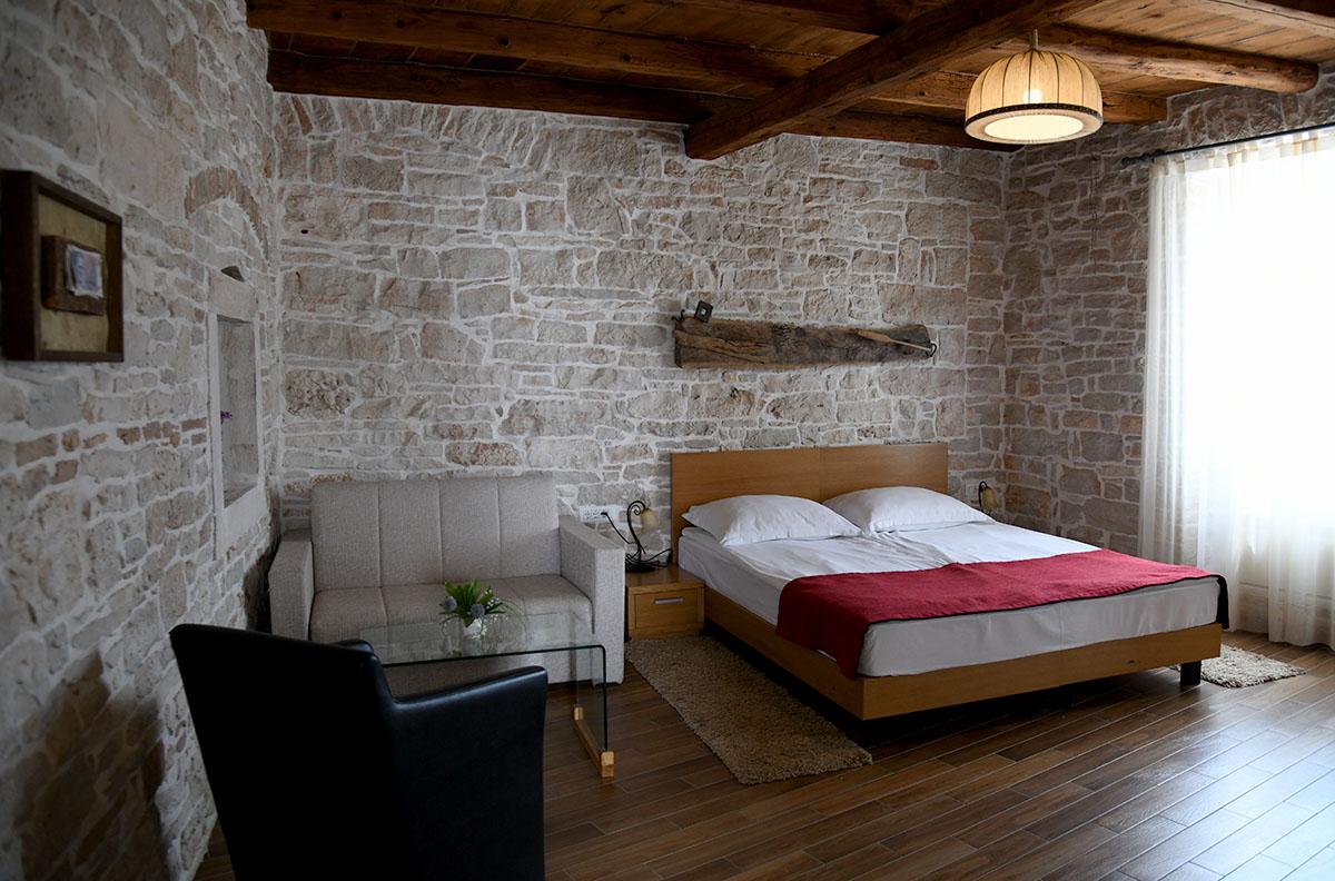 """Hotel La Grisa nudi """"Istru u malom"""": od smještaja preko enogastro užitka"""