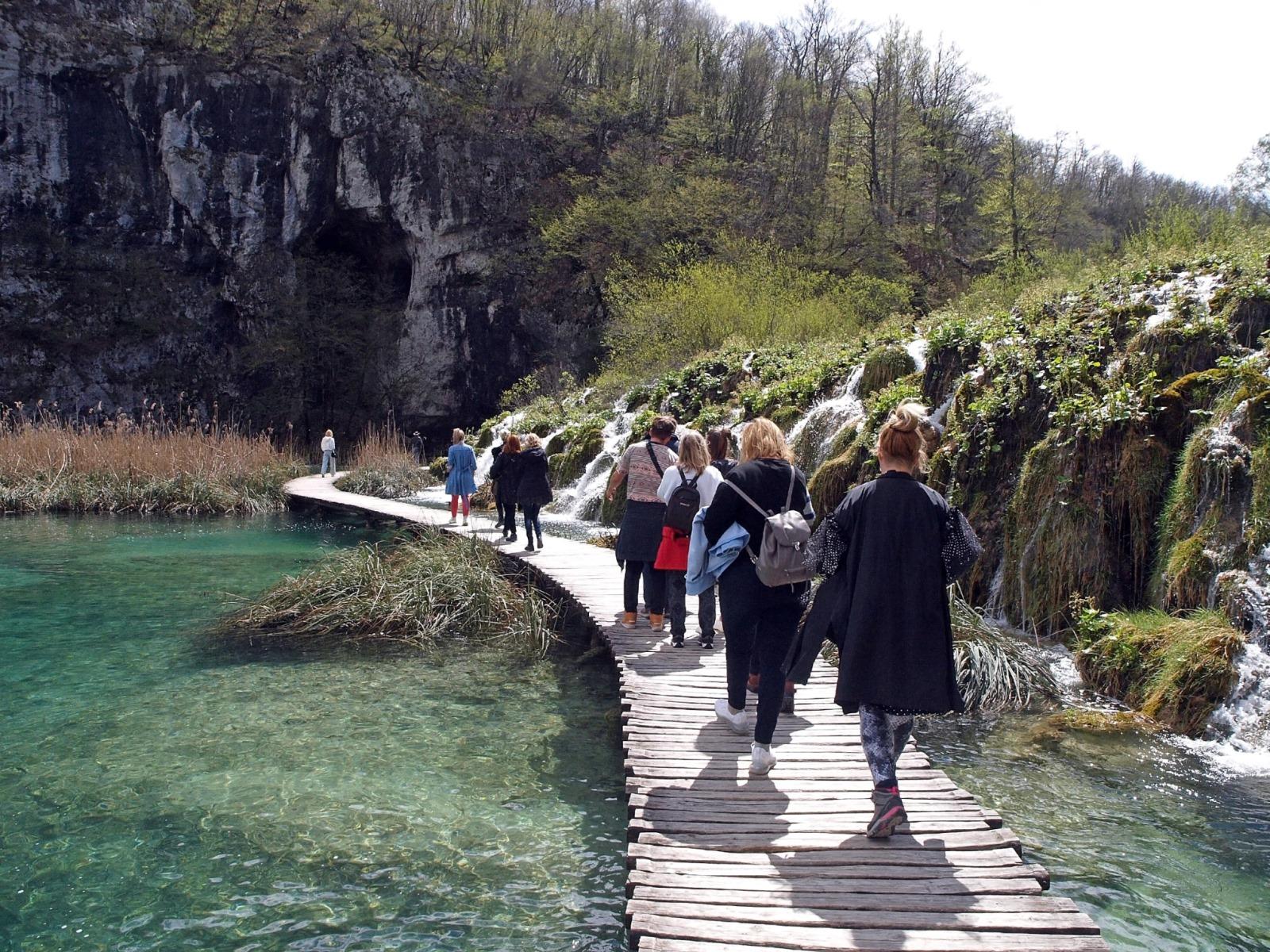 WOMEN'S DAYS u Campingu Plitvice- restart u prirodi namijenjen samo ženama!
